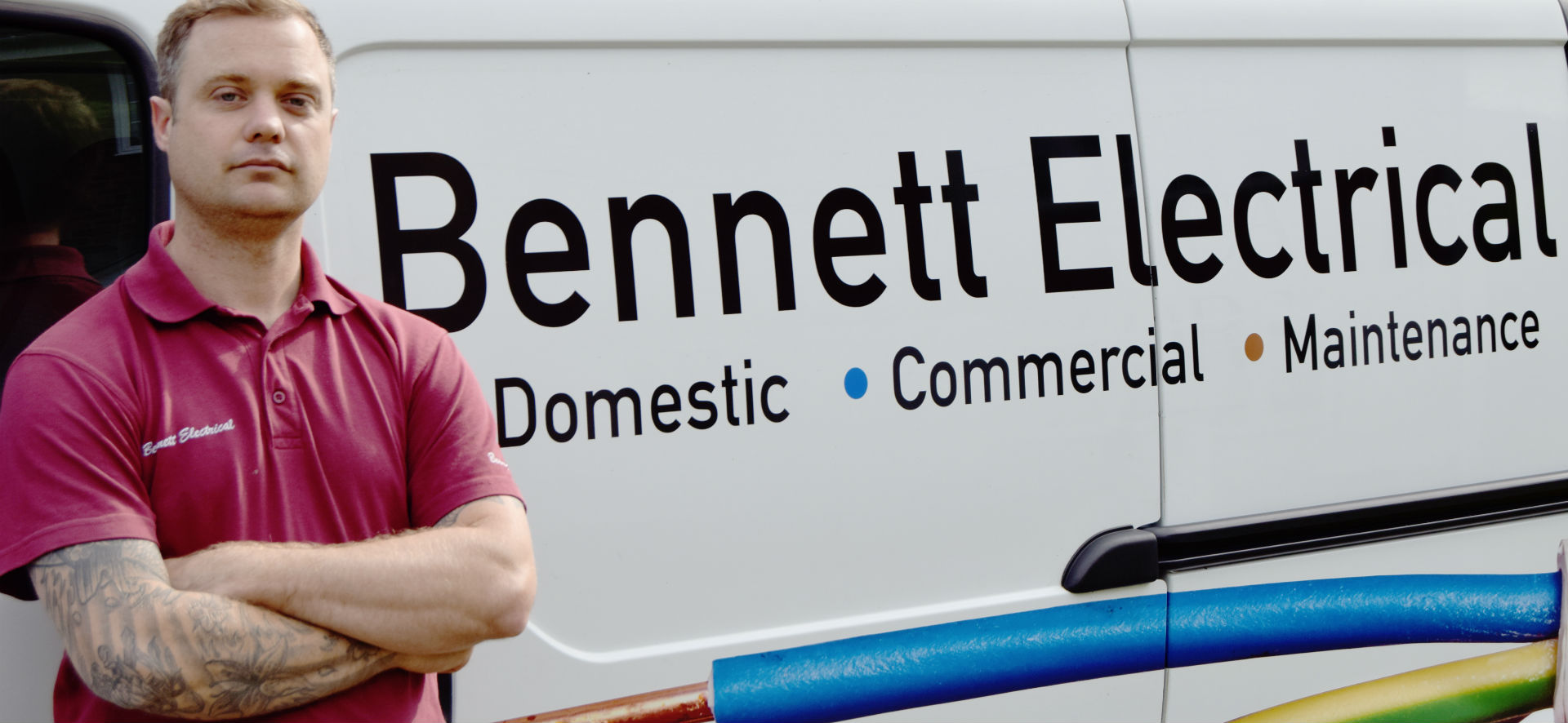 General Electrical Steve Bennett Wiring A British Garage Consumer Unit If He Can Help You Will