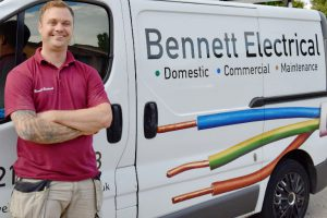 Bennett Electrical - West Sussex